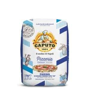 Bilde av Caputo Pizzeria mel 1 kg billigst i norge