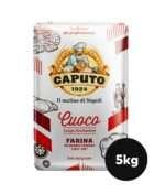 Big bag Caputo Cuoco beste pizzamel fra gruue