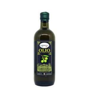 Beste olivenolje til pizza
