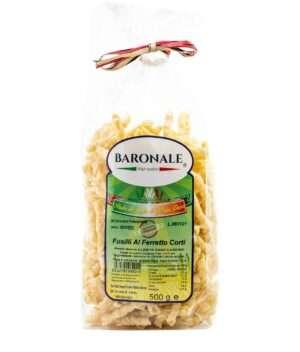 Pasta Fusilli beste pasta fra italia